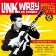Great Guitar Hits CD