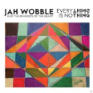 Everything Is Nothing CD
