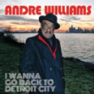 I Wanna Go Back to Detroit City CD