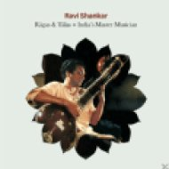Ragas & Talas+India's Master Musician CD