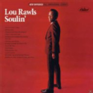 Soulin' (CD)
