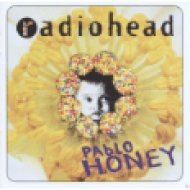 Pablo Honey LP