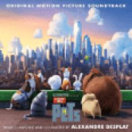 The Secret Life of Pets (Original Motion Picture Score) (A kis kedvencek titkos élete) CD