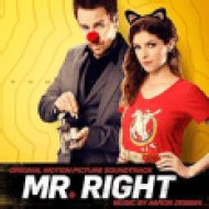 Mr. Right (Original Motion Picture Soundtrack) (Gyilkos páros) CD