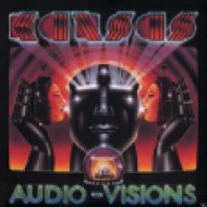 Audio-Visions CD