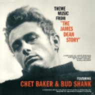 "Theme Music from ""The James Dean Story"" LP"