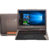 "G752VT-GC046D gaming notebook (17,3"" Full HD/Core i7/8GB/1TB/GTX970 3GB VGA/DOS)"
