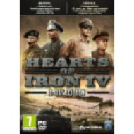 Hearts of Iron 4 - D-Day Edition (PC)