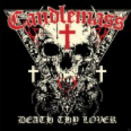 "Death Thy Lover (Digipak) Vinyl EP (12"")"