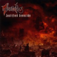 Justified Genocide (Reissue) CD