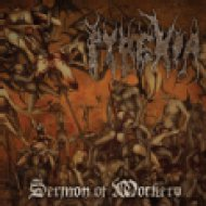 Sermon of Mockery (Limited Edition) CD