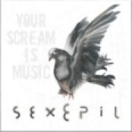 Your scream is Music CD