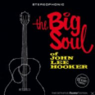 The Big Soul of John Lee Hooker (CD)