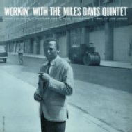 Workin' with the Miles Davis Quintet (Vinyl LP (nagylemez))