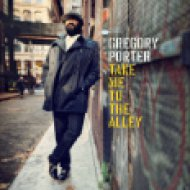 Take Me to The Alley CD