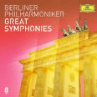 Great Symphonies CD