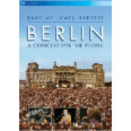 Berlin - A Concert for the People DVD