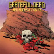 Red Rocks (7/8/78) CD