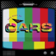 Moving in Stereo - The Best of the Cars CD