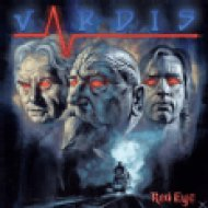 Red Eye (Digipak) CD