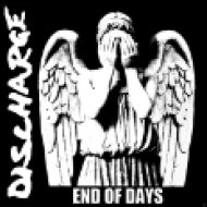 End of Days CD