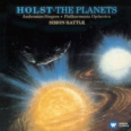 The Planets CD