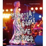 Love Songs Concert Symphonique Blu-ray