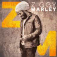 Ziggy Marley LP+CD