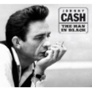A Man in Black (CD)