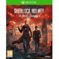 Sherlock Holmes: The Devil's Daughter (Xbox One)