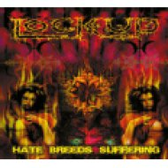 Hate Breeds Suffering (Reissue) (Digipak) CD