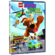 Lego Scooby-Doo! - Lidérces Hollywood DVD