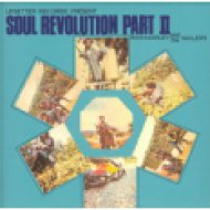 Soul Revolution Part II CD