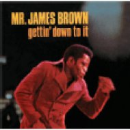 Gettin' Down to It LP