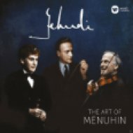 Yehudi - The Art of Menuhin CD
