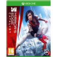 Mirror's Edge Catalyst (Xbox One)