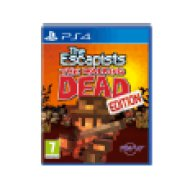 The Escapists: The Walking Dead (PlayStation 4)