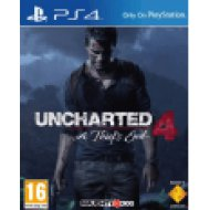 Uncharted 4 (PlayStation 4)