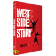 West Side Story DVD