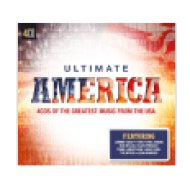 Ultimate... America (CD)