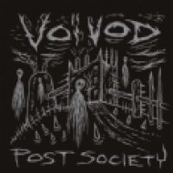 Post Society Maxi CD
