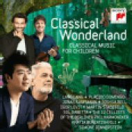 Classical Wonderland CD