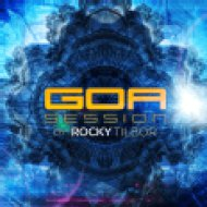 Goa Session by Rocky Tilbor CD