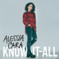Know-It-All CD