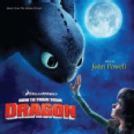 How To Train Your Dragon (Így neveld a sárkányodat) CD