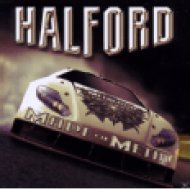 Halford IV - Made of Metal CD