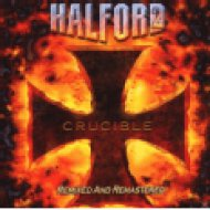 Crucible (Remixed) (Remastered) CD