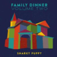 Family Dinner Volume Two CD+DVD
