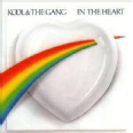 In the Heart (Expanded Edition) CD