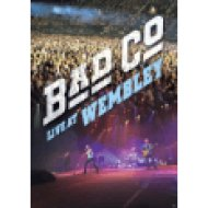 Live at Wembley DVD